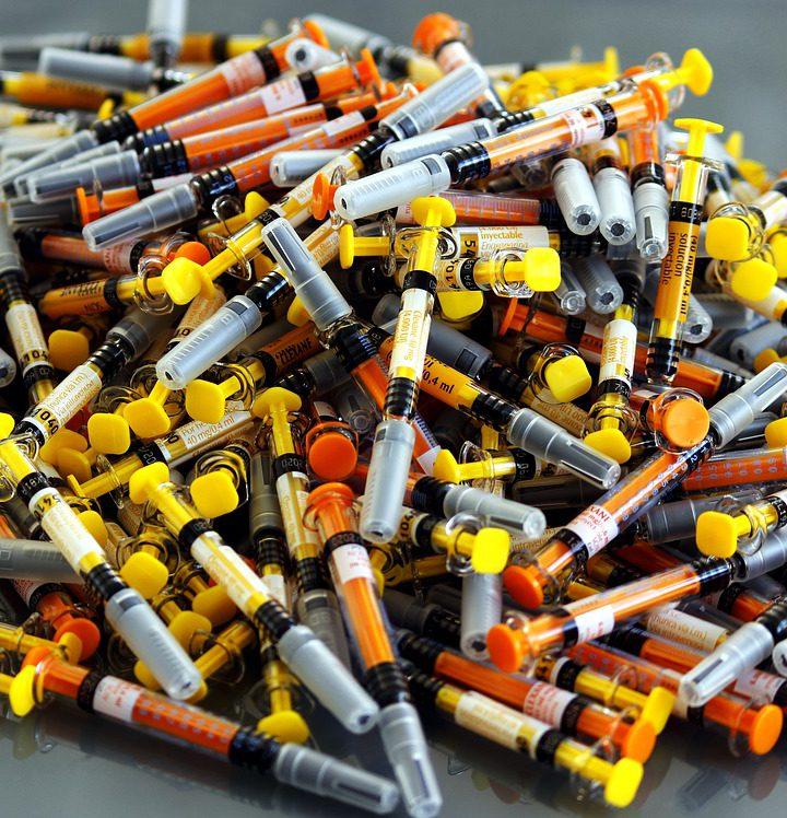 Szczepionka vaxigrip